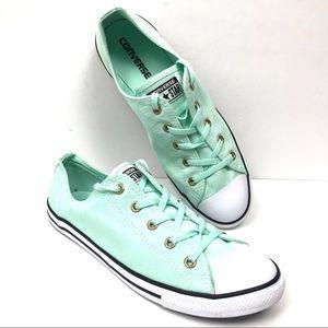 Converse Chuck Taylor All Star Low Top Mint / Jade